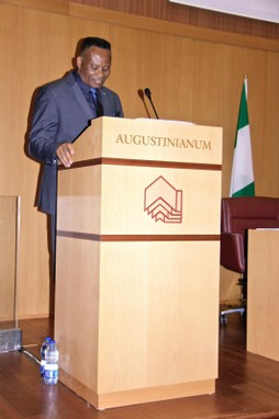 News - Embassy of Nigeria to the Holy See